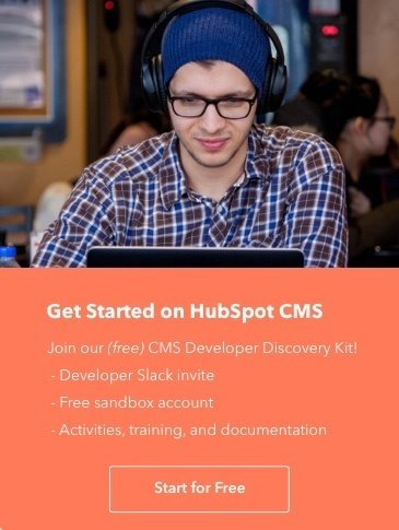 Learn how to code on HubSpot CMS