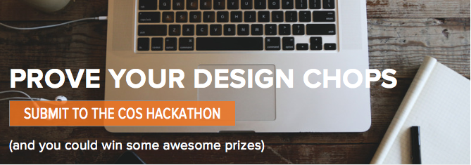 Submit to the Hack-a-Thon!