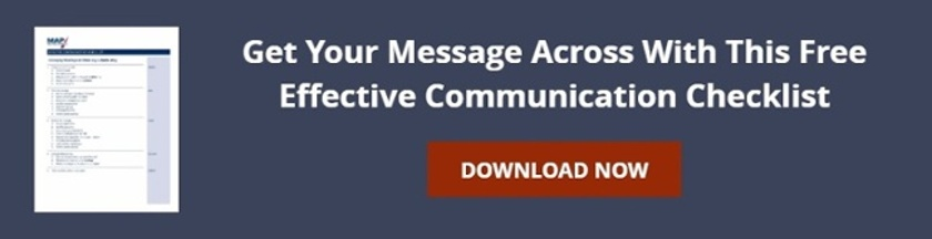 Download the Effective Communication Checklist