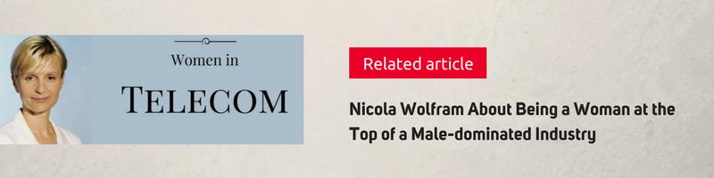 Nicola Wolfram Interview