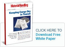 Keeping Cargo Dry WHite Paper