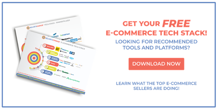 e-commerce tech stack ebook