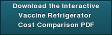Download the Interactive Vaccine Refrigerator  Cost Comparison PDF