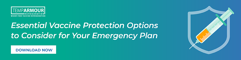 Download Ebook: Essential Vacccine Protection Options to Consider for your Emergency Plan