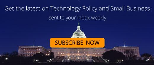 Technology Policy Small Business