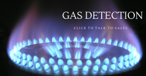 Talk to Sales about Gas Detection Solutions