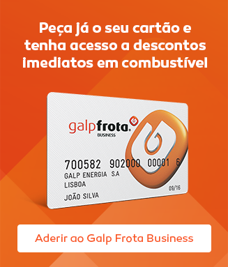Download App Galp EvoDriver