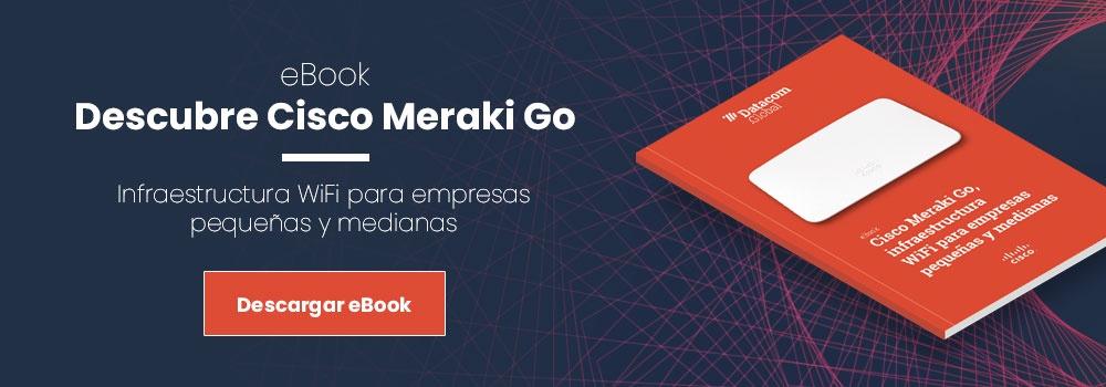 eBook Cisco Meraki Go