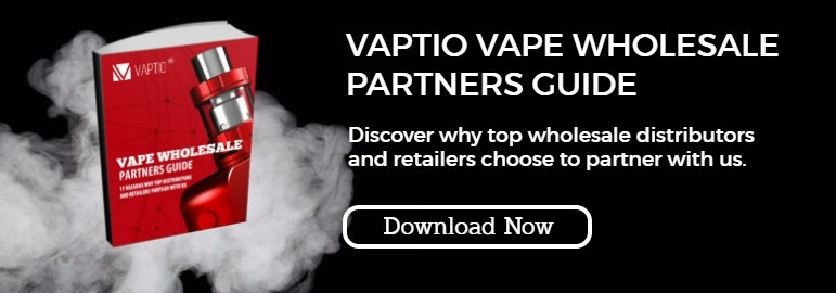 vaptio wholesale vape partner guide cta