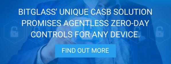 Bitglass CASB Solution