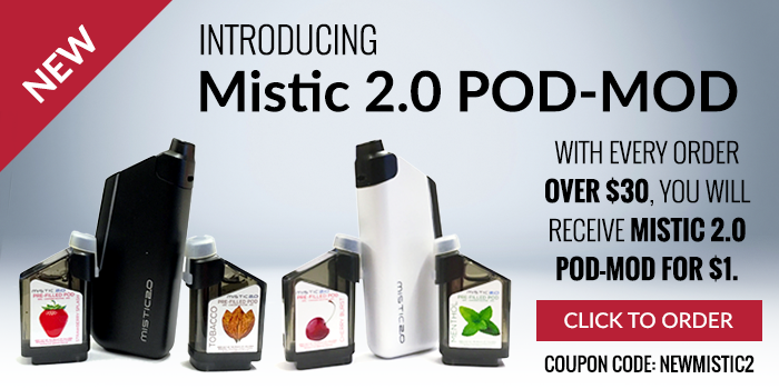 Announcing Mistic 2.0. Click to learn more.