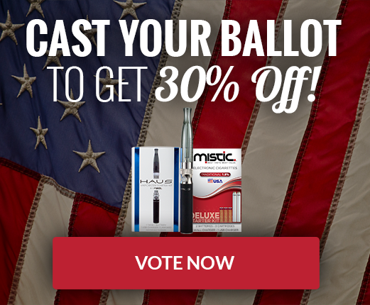Click to Cast Your Vote