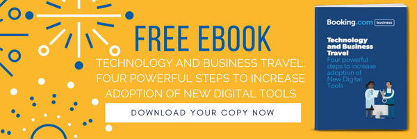 technology and business travel ebook