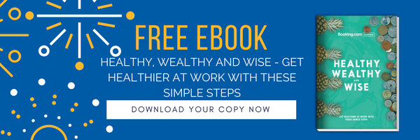 healthy wealthy wise eBook