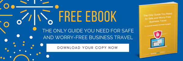 worry-free business travel