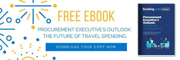 future of travel spending