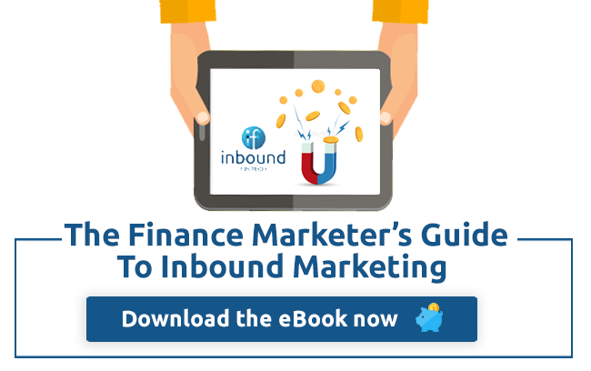 Finance Guide to inbound marketing