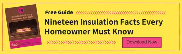 19 Attic Insulation Facts PDF