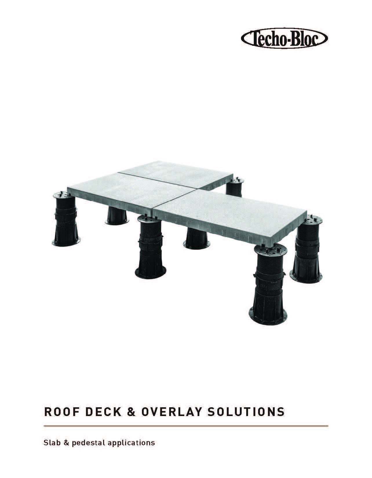 Roof Deck & Overlay Solutions