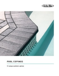 Pool Copings Solutions