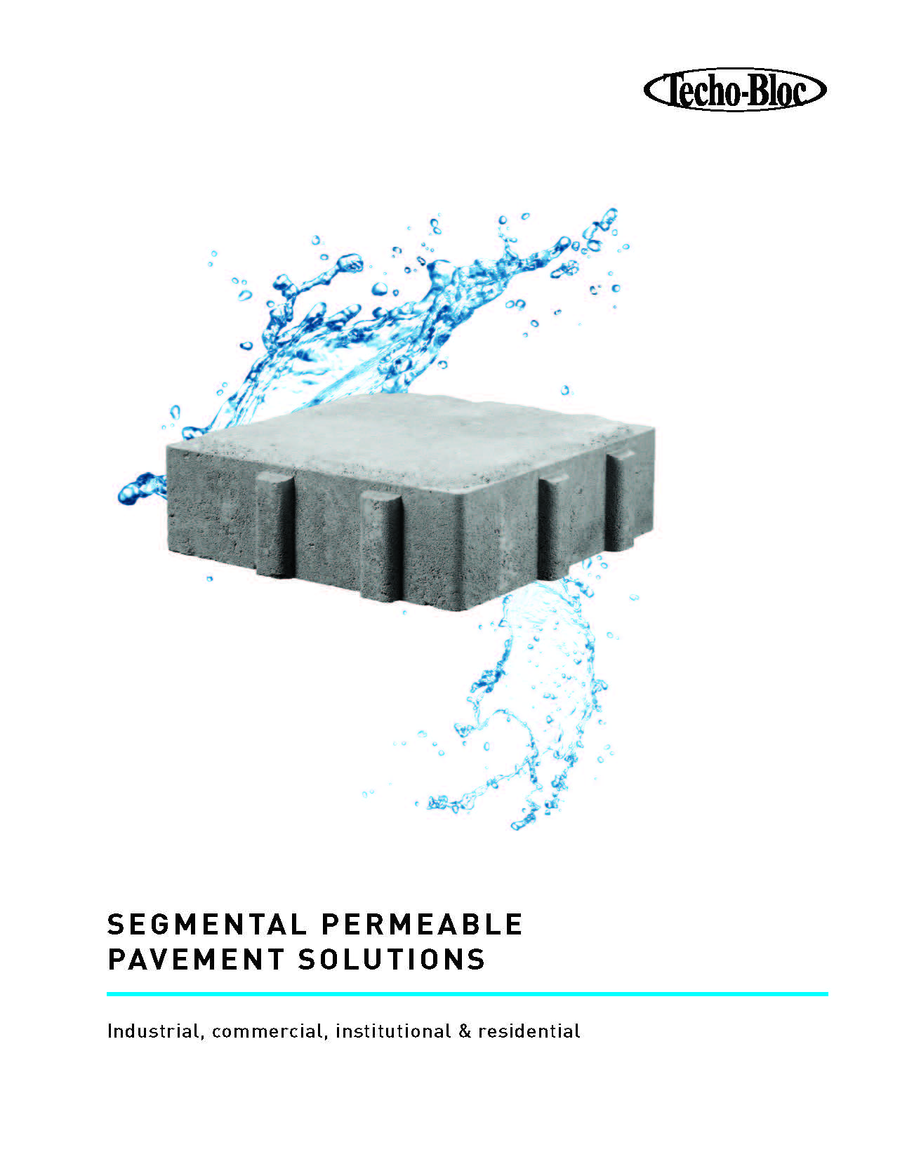 Permeable Pavement Solutions