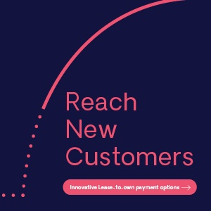 Katapult Lease-to-Own for Retail Merchants