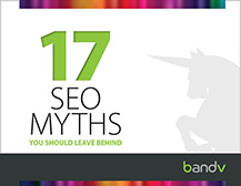 17 SEO Myths