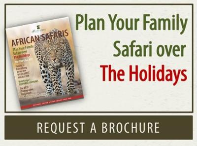 Request African Safaris Brochure