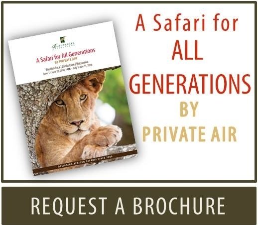Expeditions by Private Air Brochures