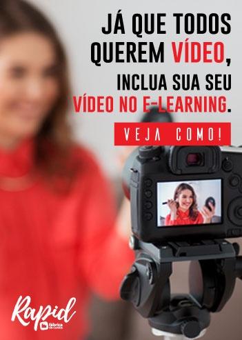 Videocast do Rapid Learning: A solução ideal para você!