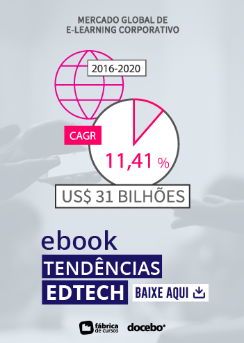 Tendências EdTech - baixe o e-book