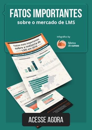 LMS @Fábrica de Cursos