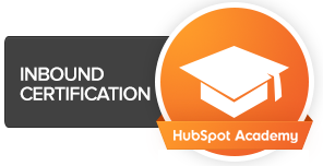 Get HubSpot Inbound Certified