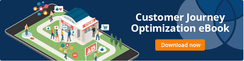 Download the eBook :: Customer Journey Optimization