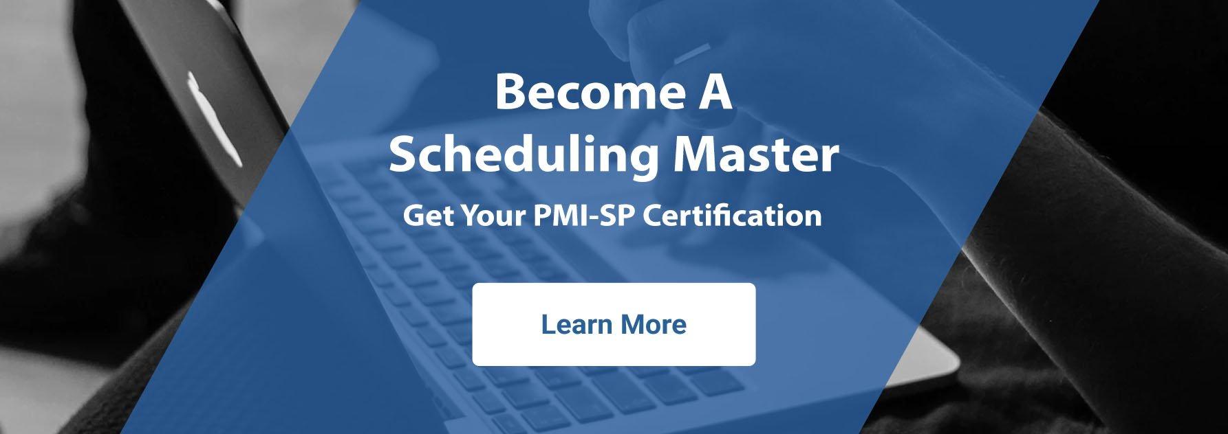PMI-SP Certification Course