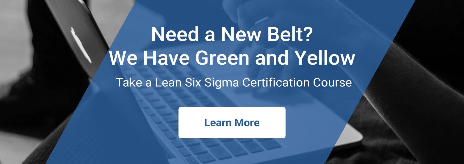 Lean Six Sigma CTA