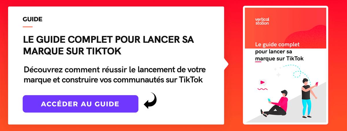 Guide TikTok
