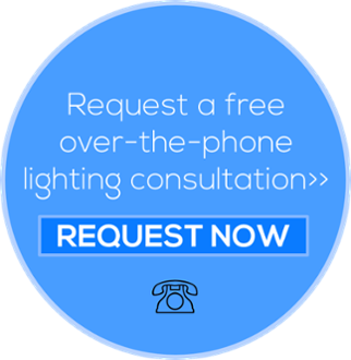 Schedule a free over-the-phone consultation with a lighting specialist
