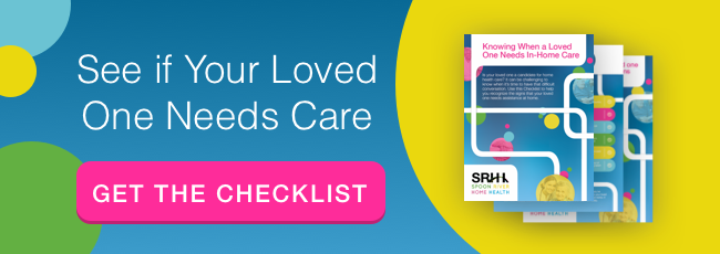 In-Home Care Checklist