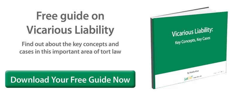 alumina tort liability essay
