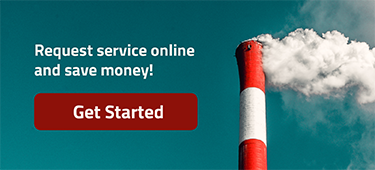 Request service online and save money!