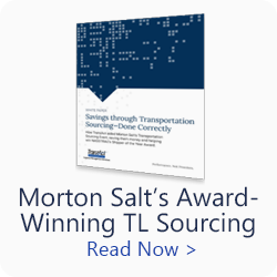 Morton Salt Case Study