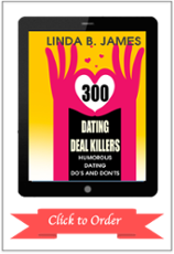 Dating Deal Killers by Linda B. James
