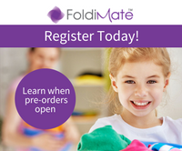 Register and Reserve your FoldiMate