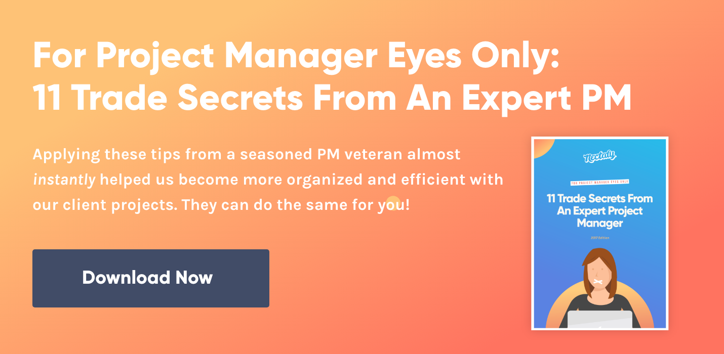 For-Project-Manager-Eyes-Only