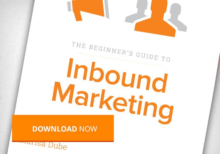Download: The Beginner's Guide To Inbound Marketing