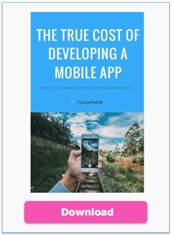 Mobile App Costs eBook - Download