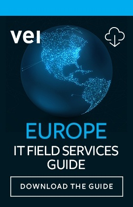 Europe - IT Field Services Guide