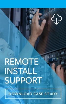 remote-install-support