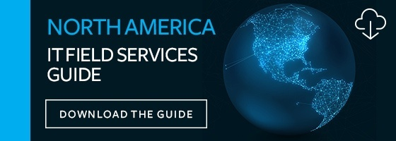 North America - IT Field Services Guide